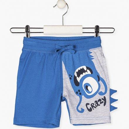 Chlapčenské šortky
