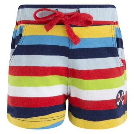 Chlapčenského džersejové šortky