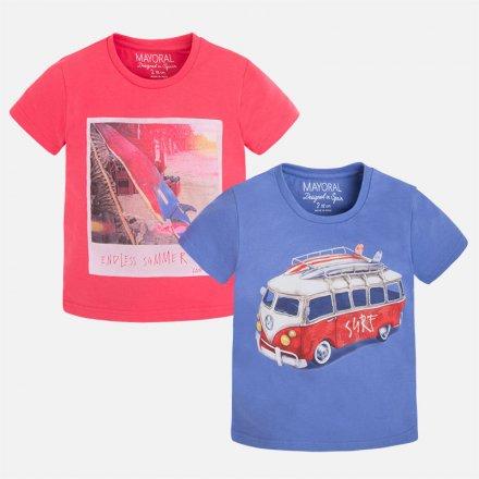 Set tričiek