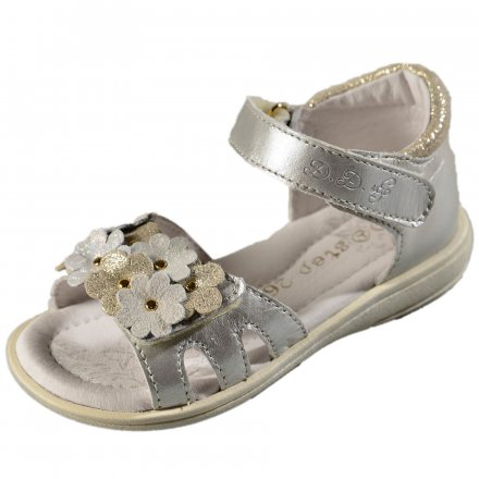 Dievčenské sandálky