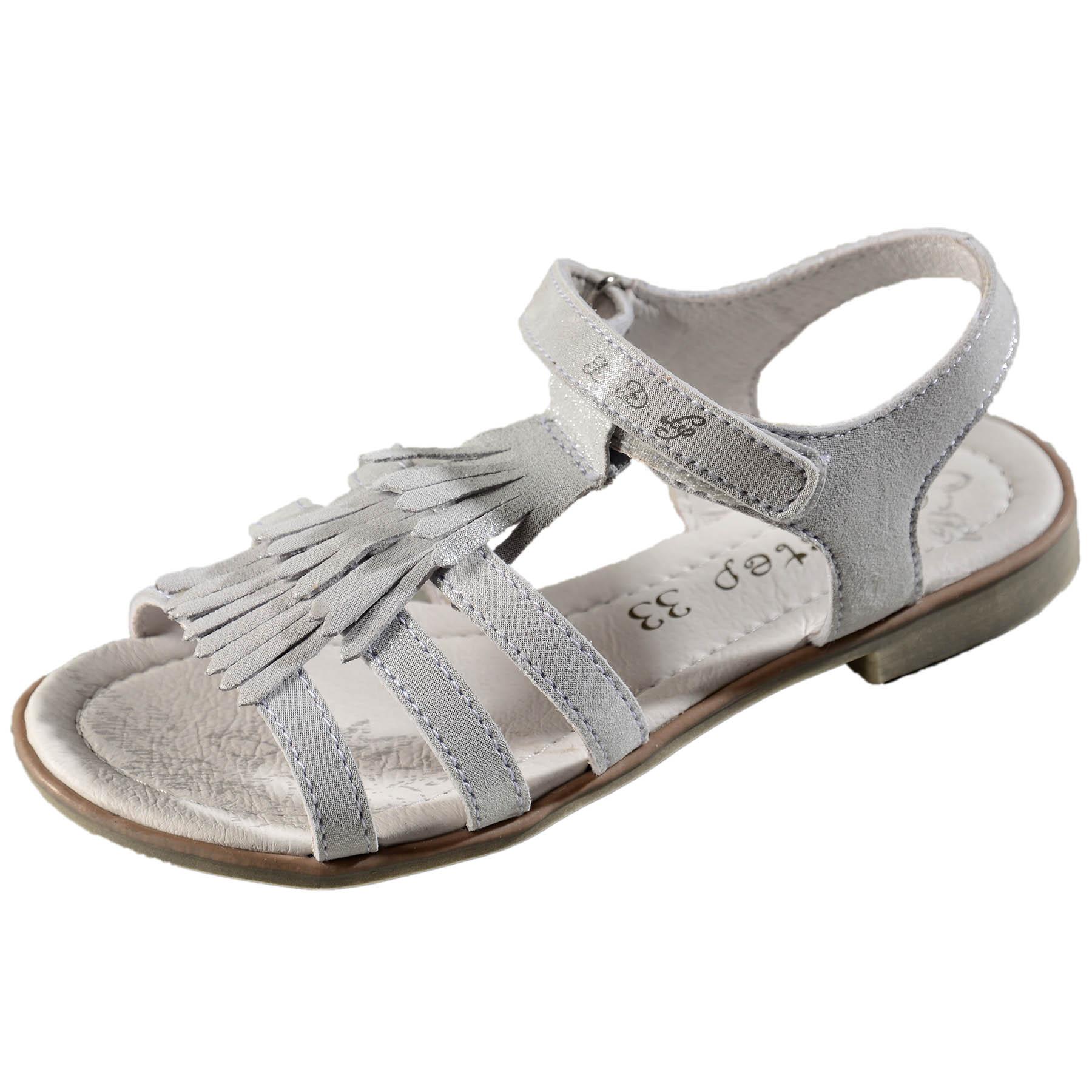 f3bc1d462720 Dievčenské sandálky DDstep - K356-1BL