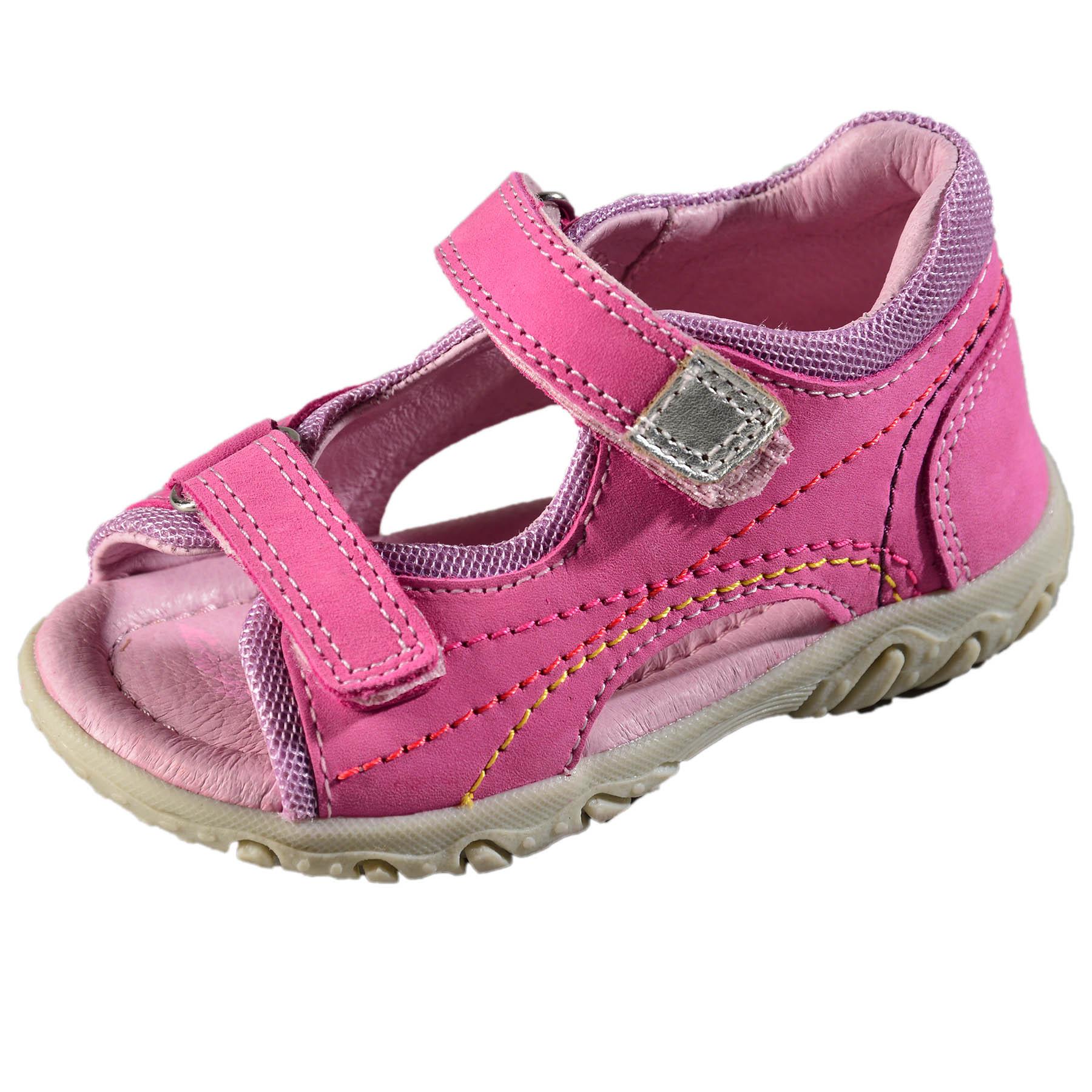 2e398182c2e9 Dievčenské sandálky DDstep - AC625-28