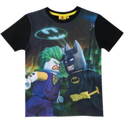 Chlapčenské tričko Batman