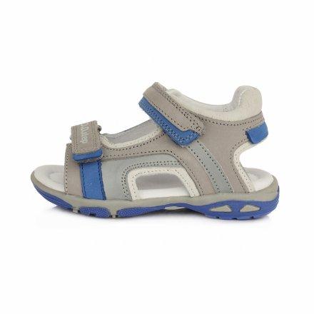 Chlapčenské sandále -Grey