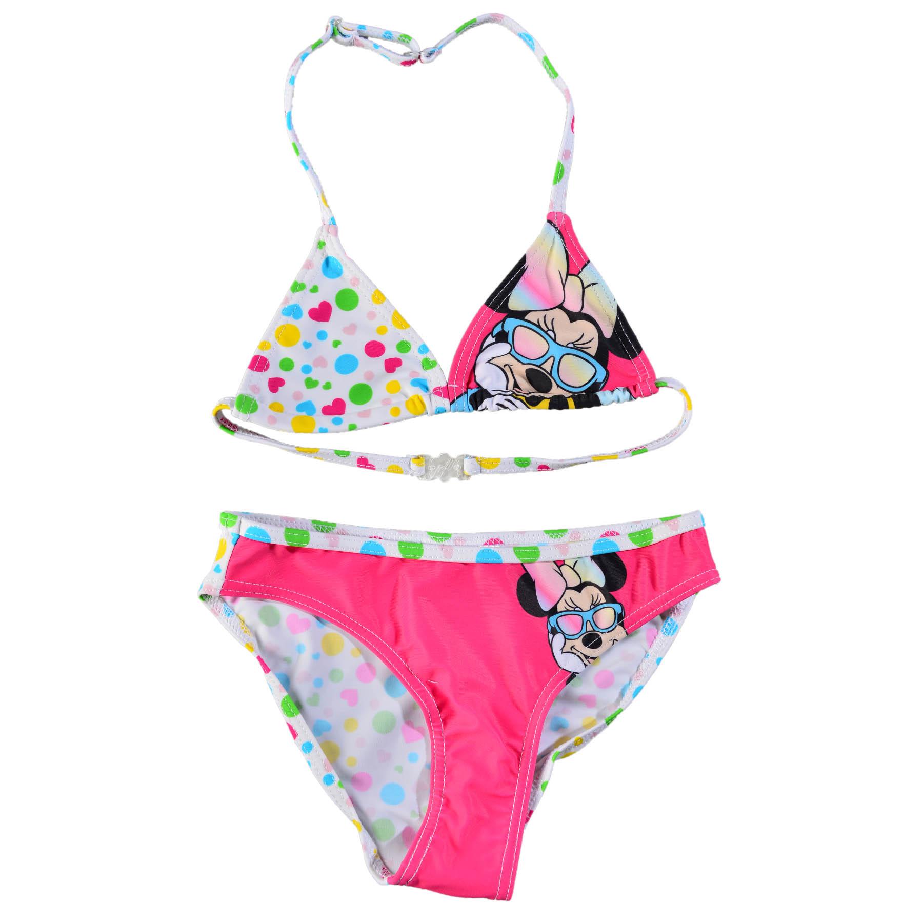 3289ab7cf Plavky pre dievčatá Minnie Mouse Disney 2826-MIN-563. Plavky pre dievčatá