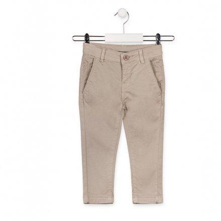 Chlapčenské elegantné nohavice