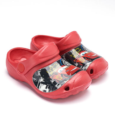 Letná obuv Cars