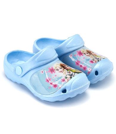 Letná obuv Frozen