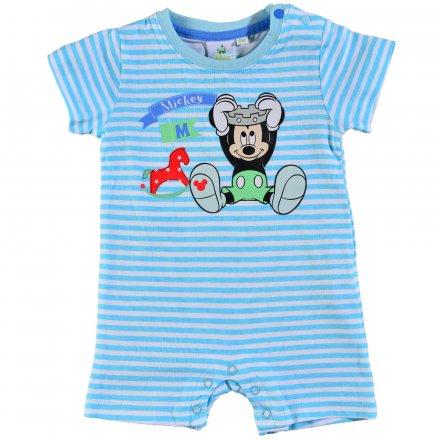 Chlapčenské opaľovačky Mickey