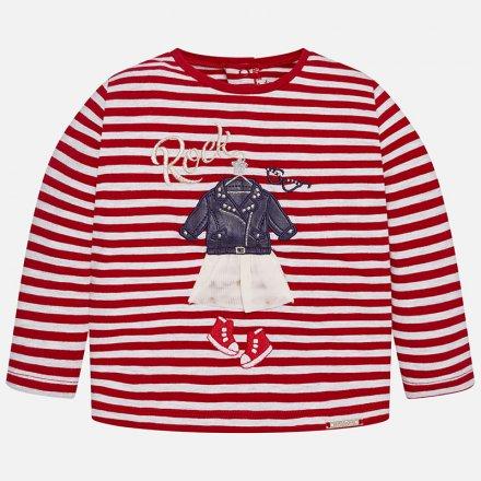 Dievčenské tričko