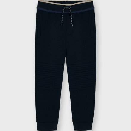 Chlapčenské teplákové jogger nohavice