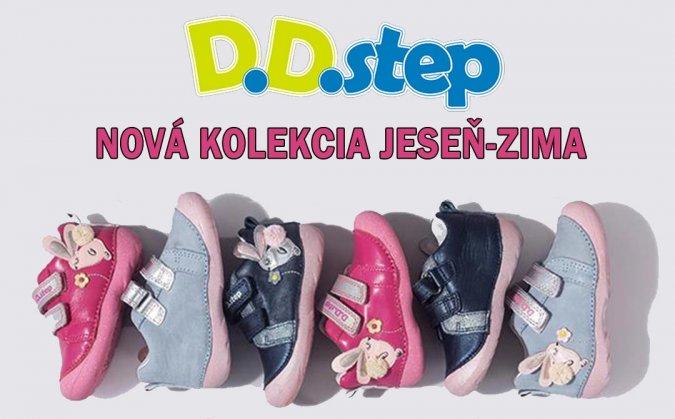 D.D.Step
